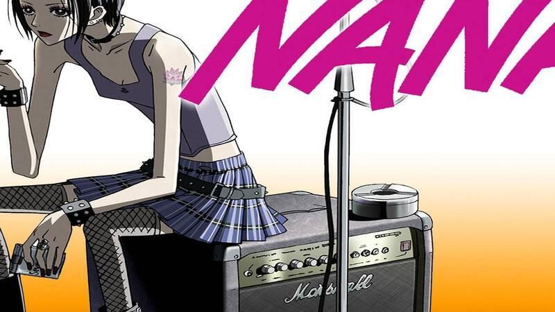 Nana is back on TV on Ka-Boom!