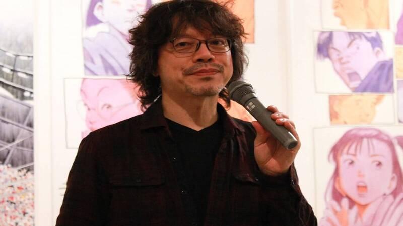 Naoki Urasawa teaches how to draw manga on Youtube