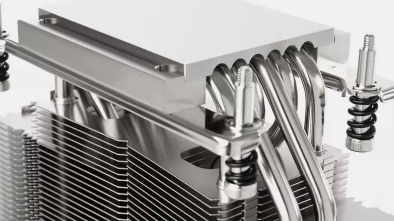 Noctua: not only new heat sinks, a new product will also arrive
