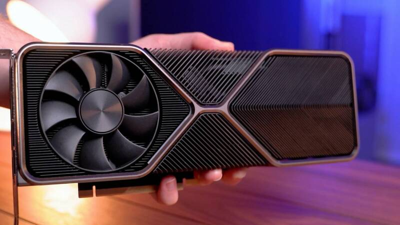 Gigabyte, the 20GB GeForce RTX 3080 Ti is already on sale
