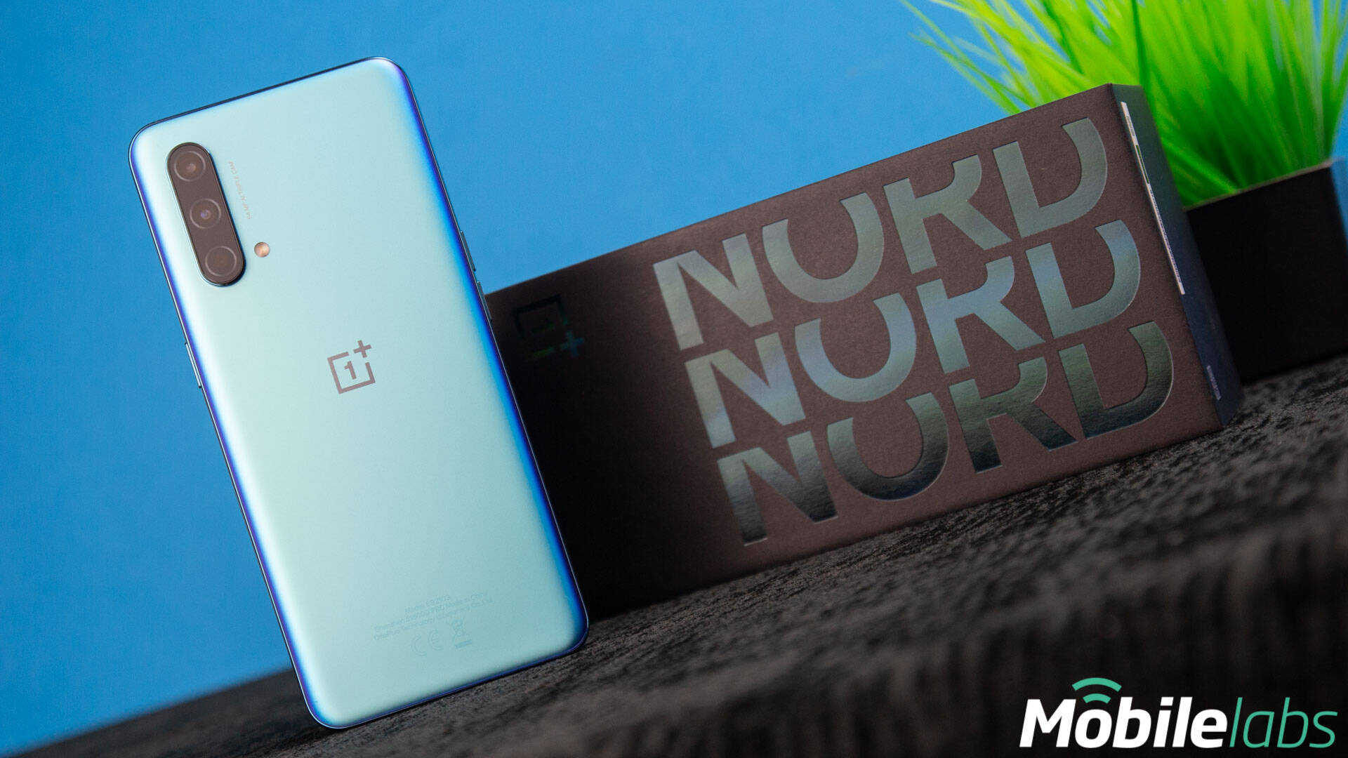 OnePlus - Nord CE 5G