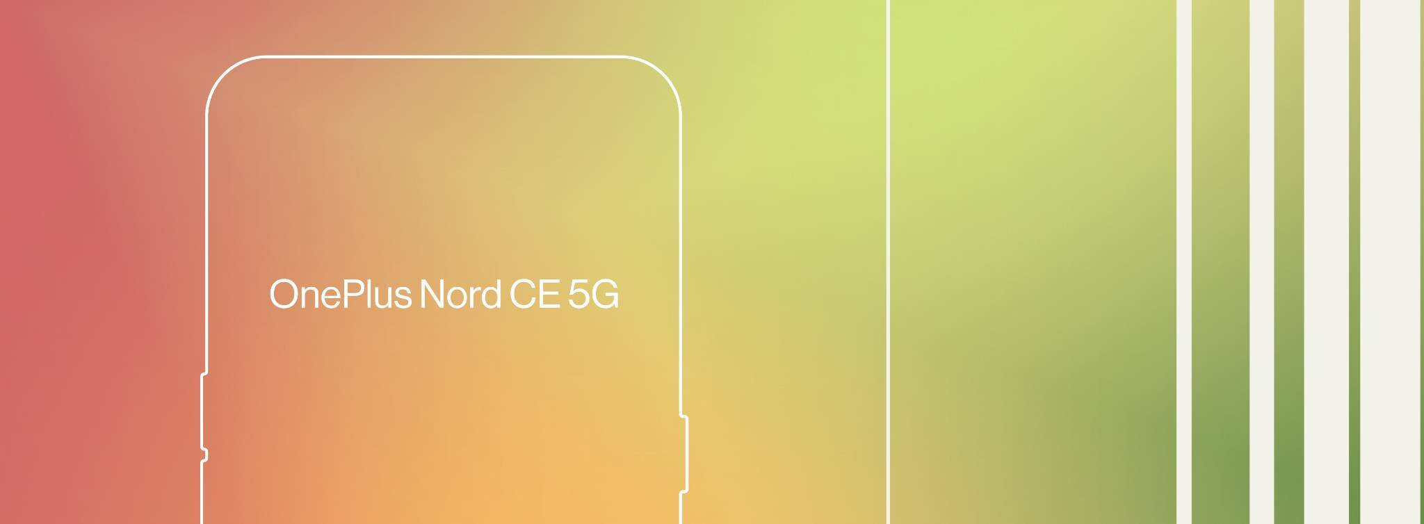 OnePlus Nord CE 5G contest