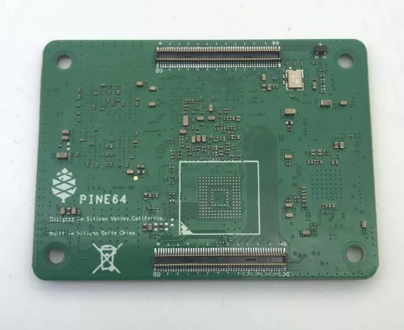 Pine64 Quartz64