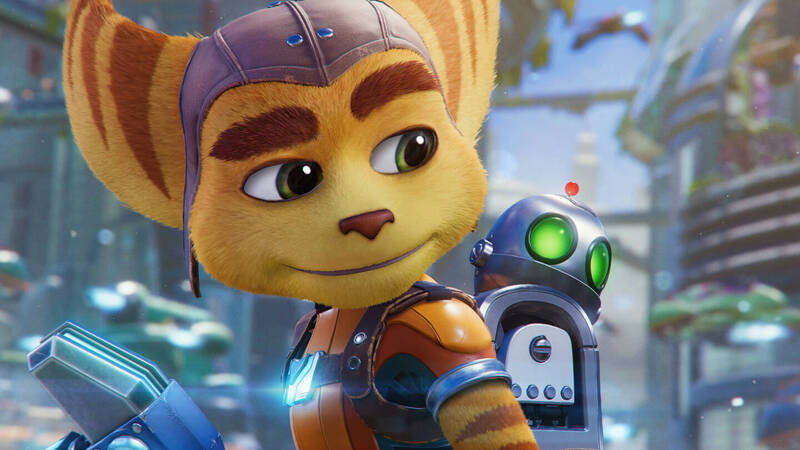 Ratchet and Clank Rift Apart is a crunch-free hit
