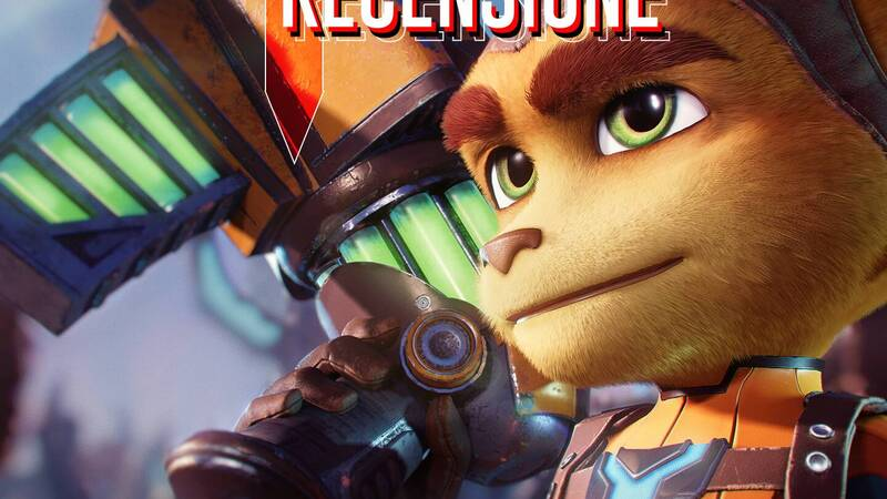 Ratchet & Clank: Rift Apart | Review of the first true PS5 graphics benchmark