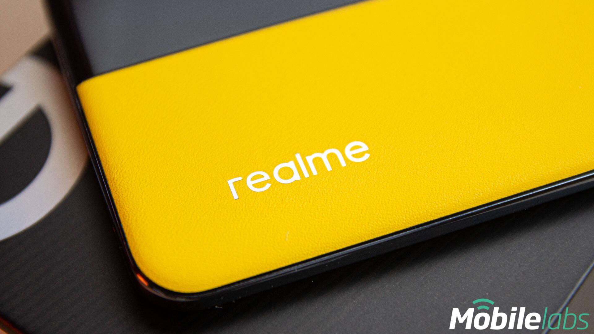 realme - GT