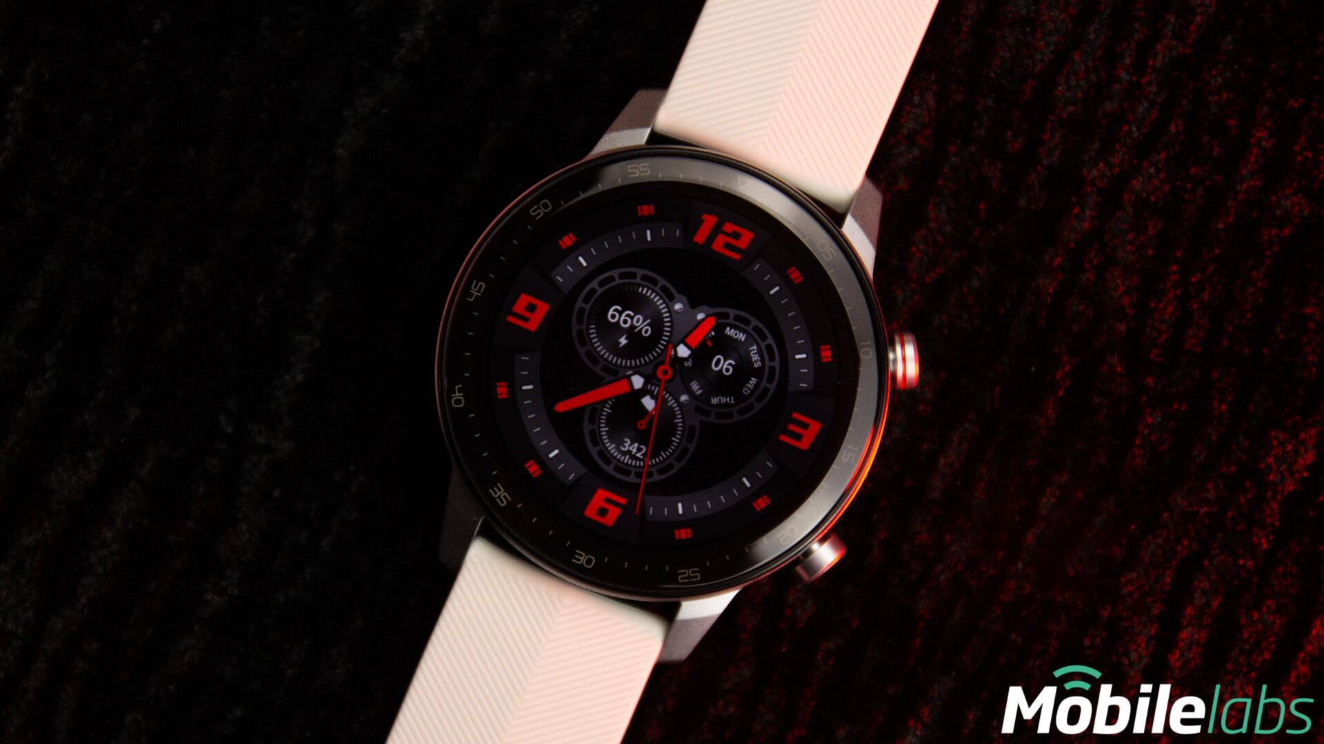 RedMagic - Watch