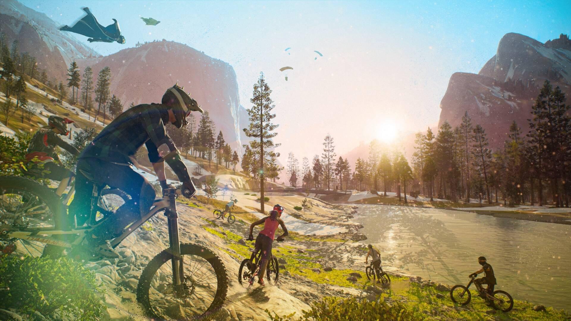 Riders Republic E3