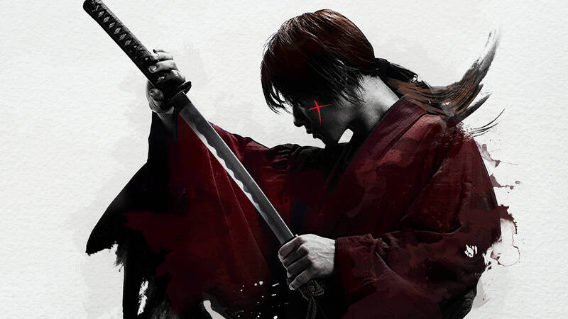 Ruronoi Kenshin, review of the live action available on Netflix