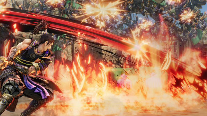 Samurai Warriors 5: where to buy it at the best price