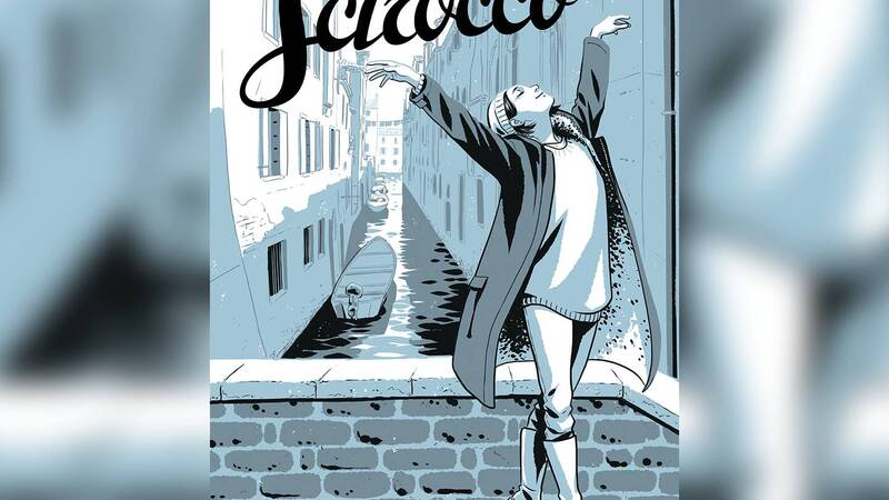 Sirocco by Giulio Macaione: our meeting with the author
