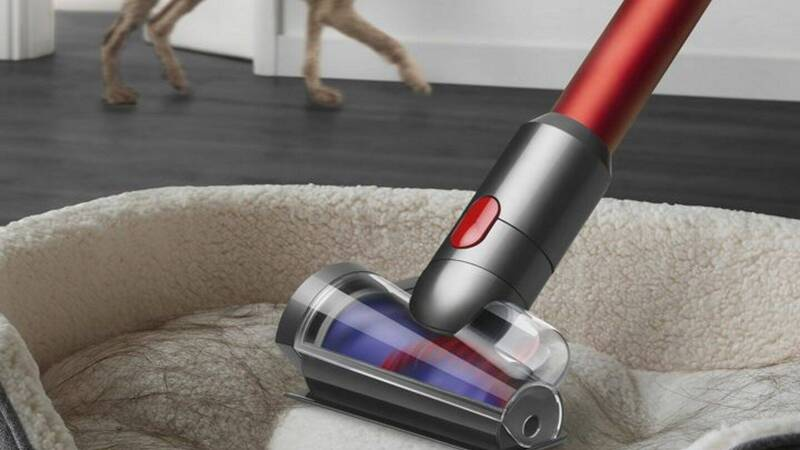 Which Dyson vacuum cleaner to buy?