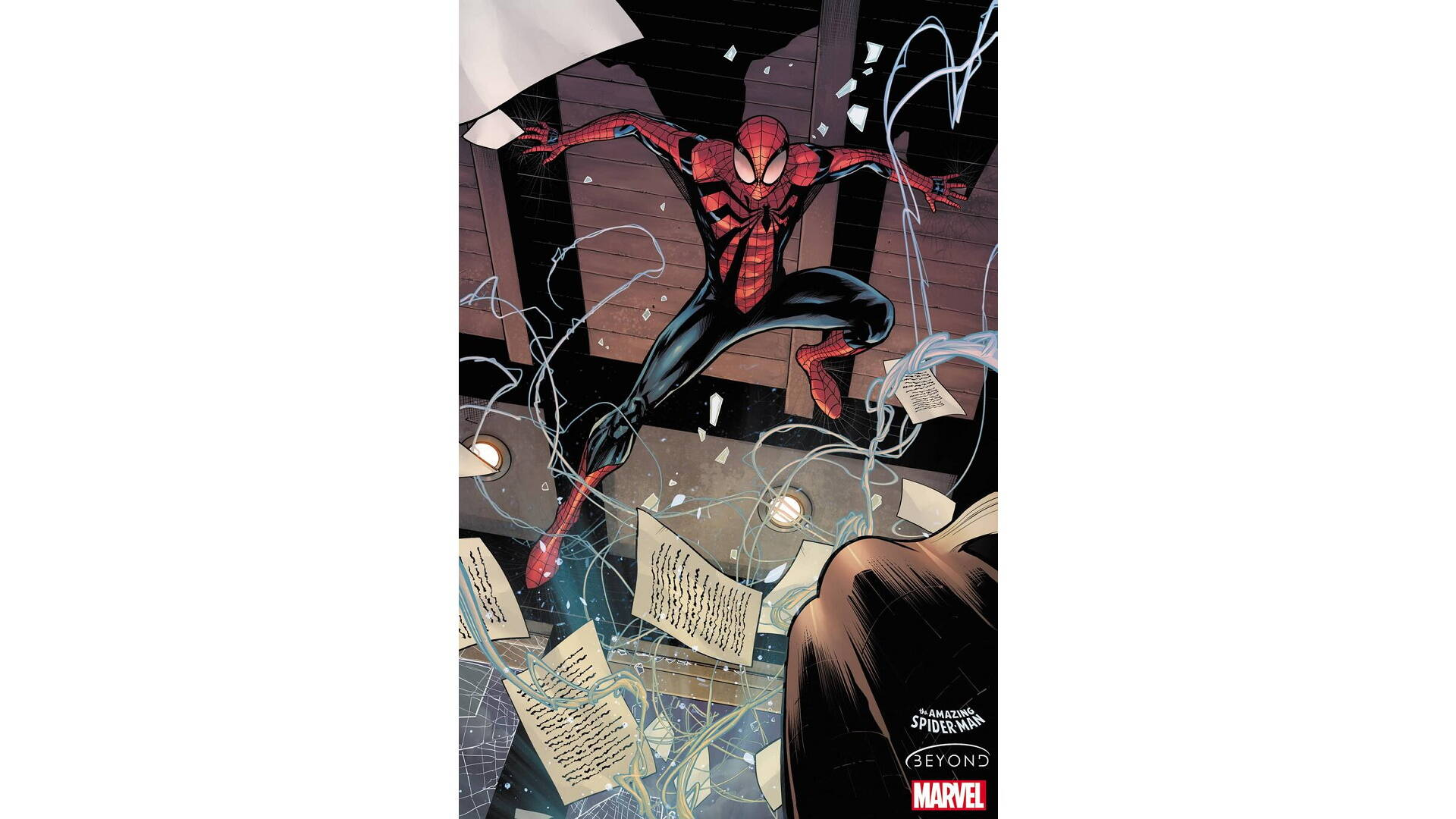 Spider-man cambia autore, periodicità e protagonista