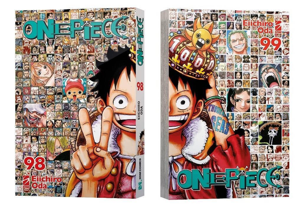Star Comics, le novità autunnali e non solo: Junji Ito, Mashle e One Piece