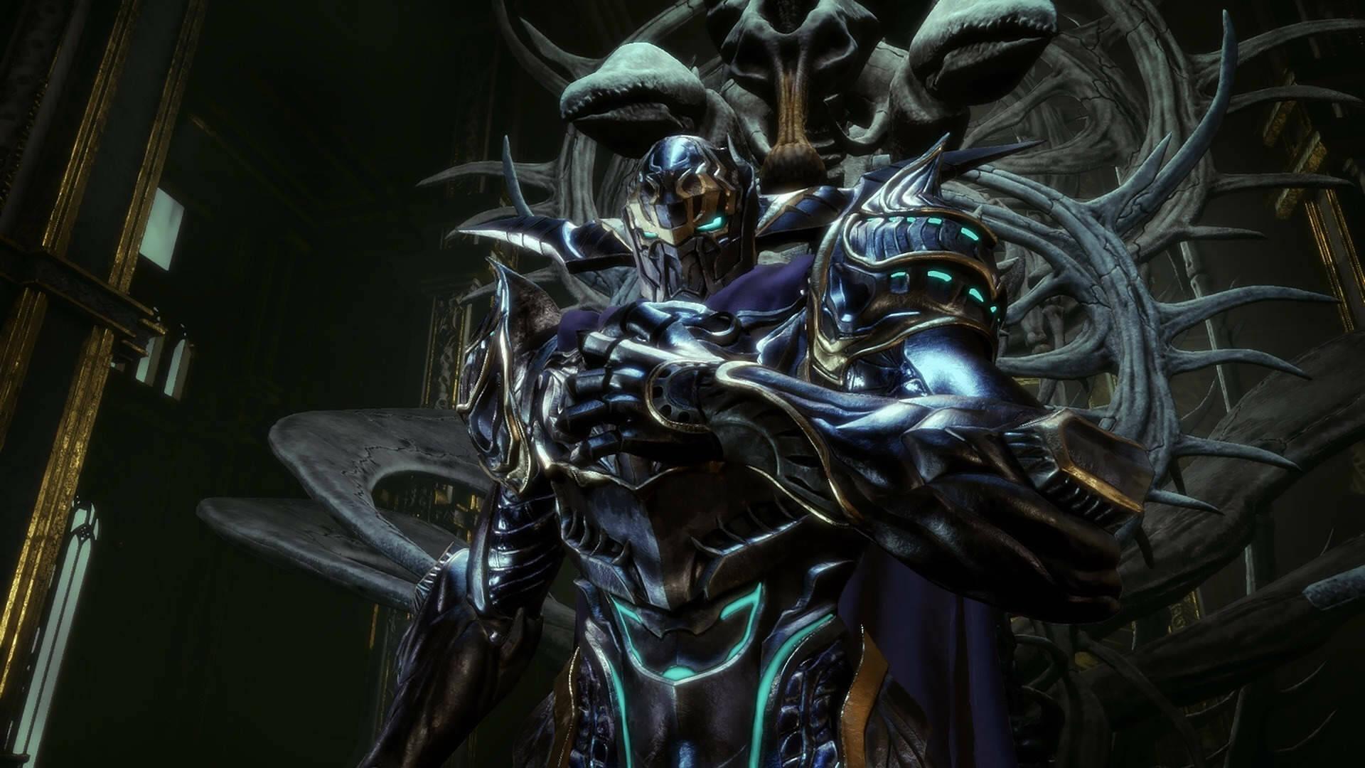 Stranger of Paradise: Final Fantasy Origin Garland