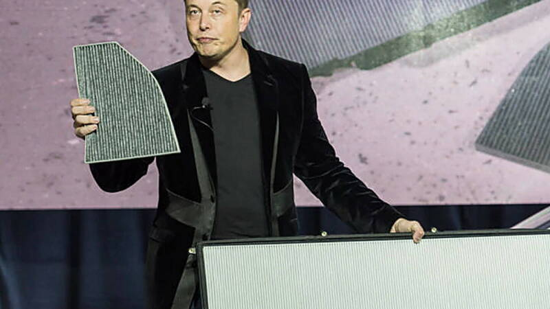 Tesla and air conditioners, Musk is serious