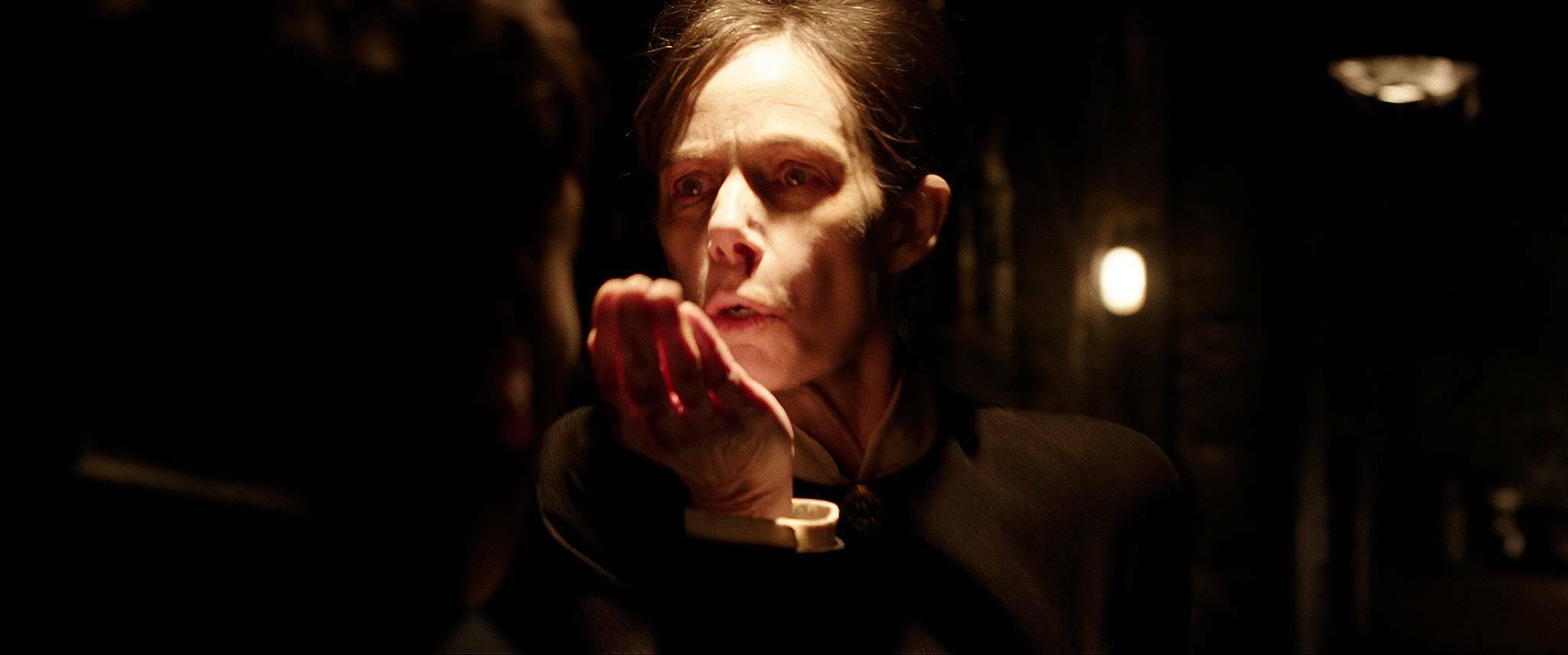 The Conjuring: Per Ordine del Diavolo, intervista al cast