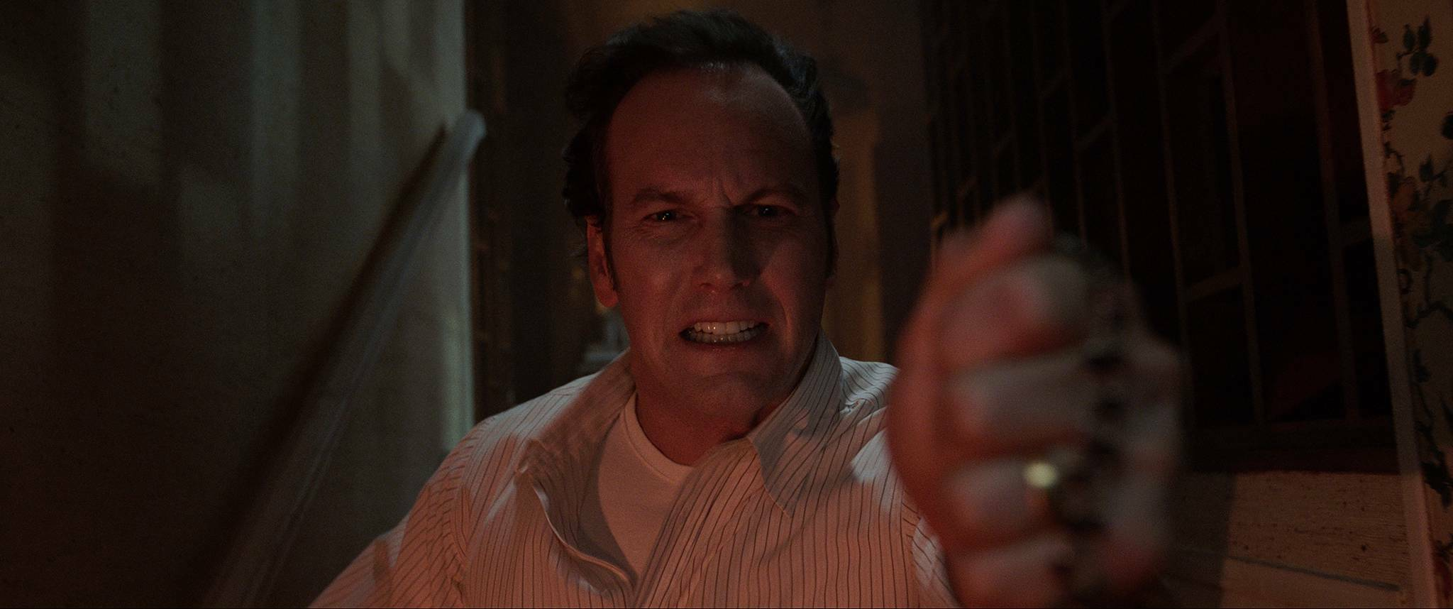 The Conjuring: Per Ordine del Diavolo, intervista al regista Michael Chaves e al produttore Peter Safran