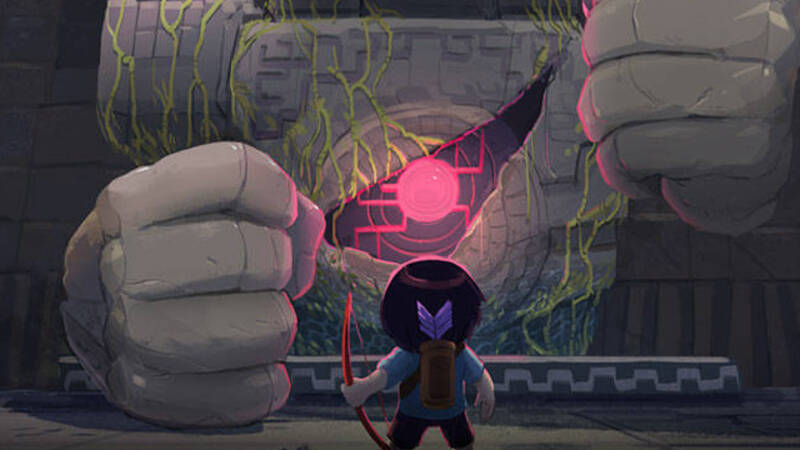 Free PC games: Steam gives you a Devolver title