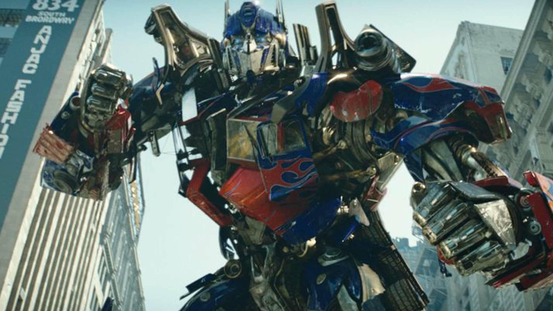 Transformers Film