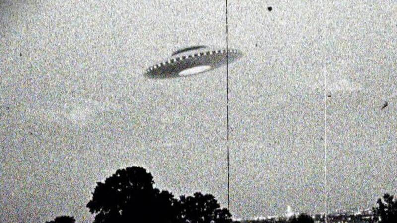 The US government has very specific plans regarding UFOs