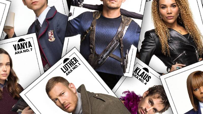 The Umbrella Academy 3: teaser trailer, cast and launch window