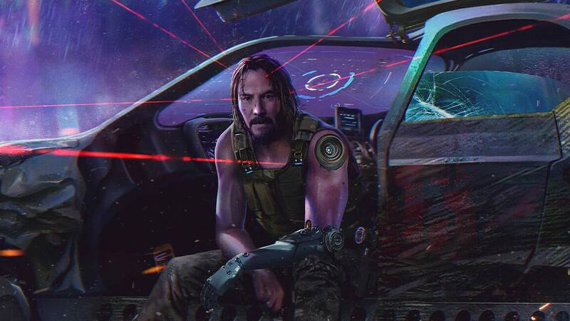 Cyberpunk 2077 now needs time, not persistence