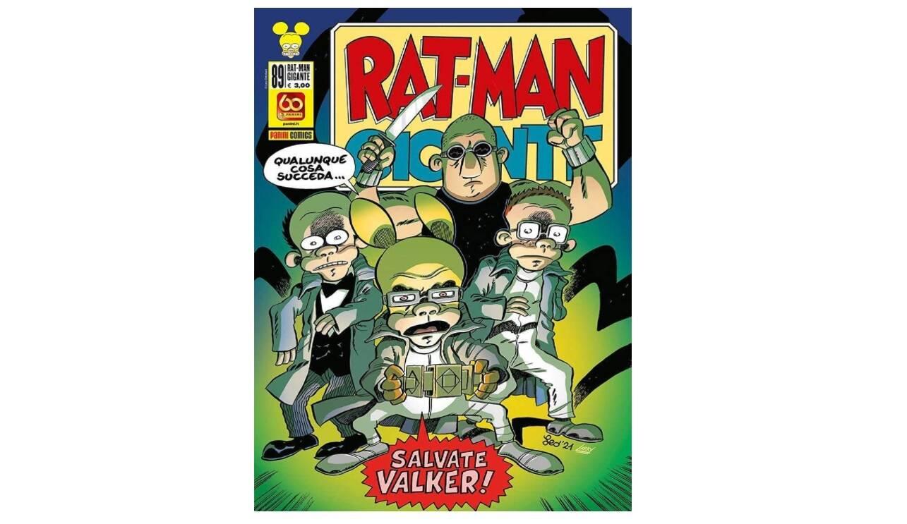 uscite Panini DC Italia, Panini Marvel e Panini Comics del 1 luglio 2021