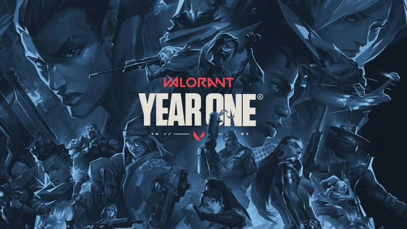 Valorant turns one year old: celebrations, statistics and mobile announcement