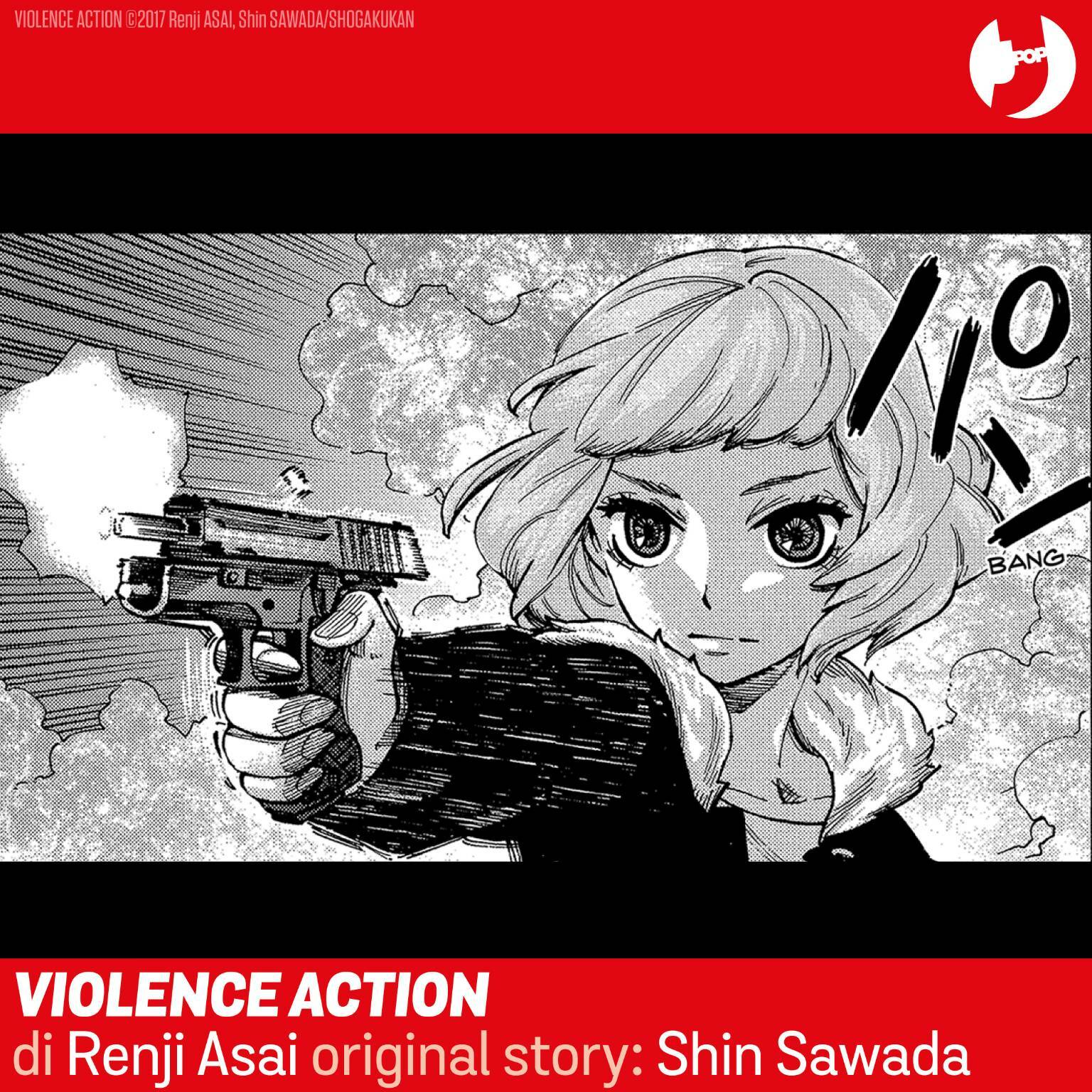 Violence Action