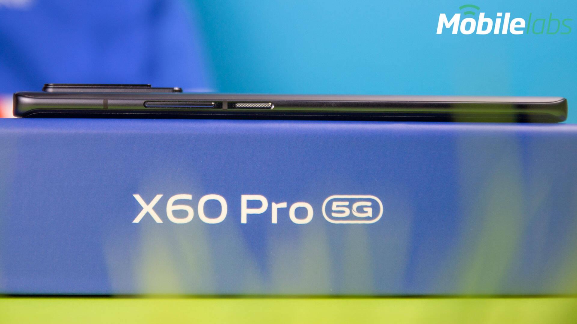 Vivo - X60 Pro
