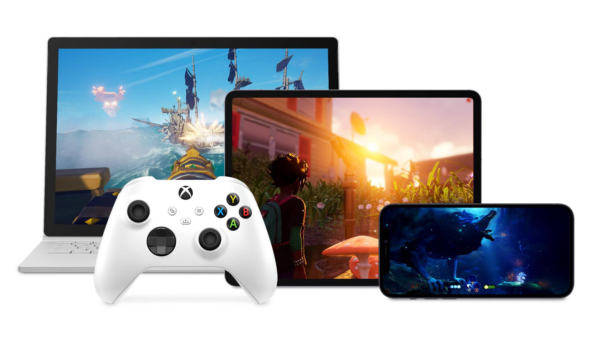 What's Next Xbox
