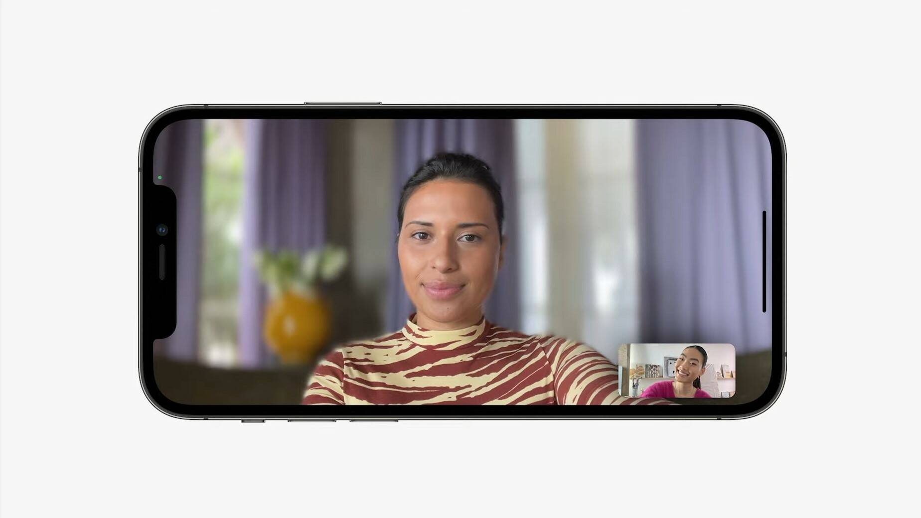 WWDC 2021 FaceTime