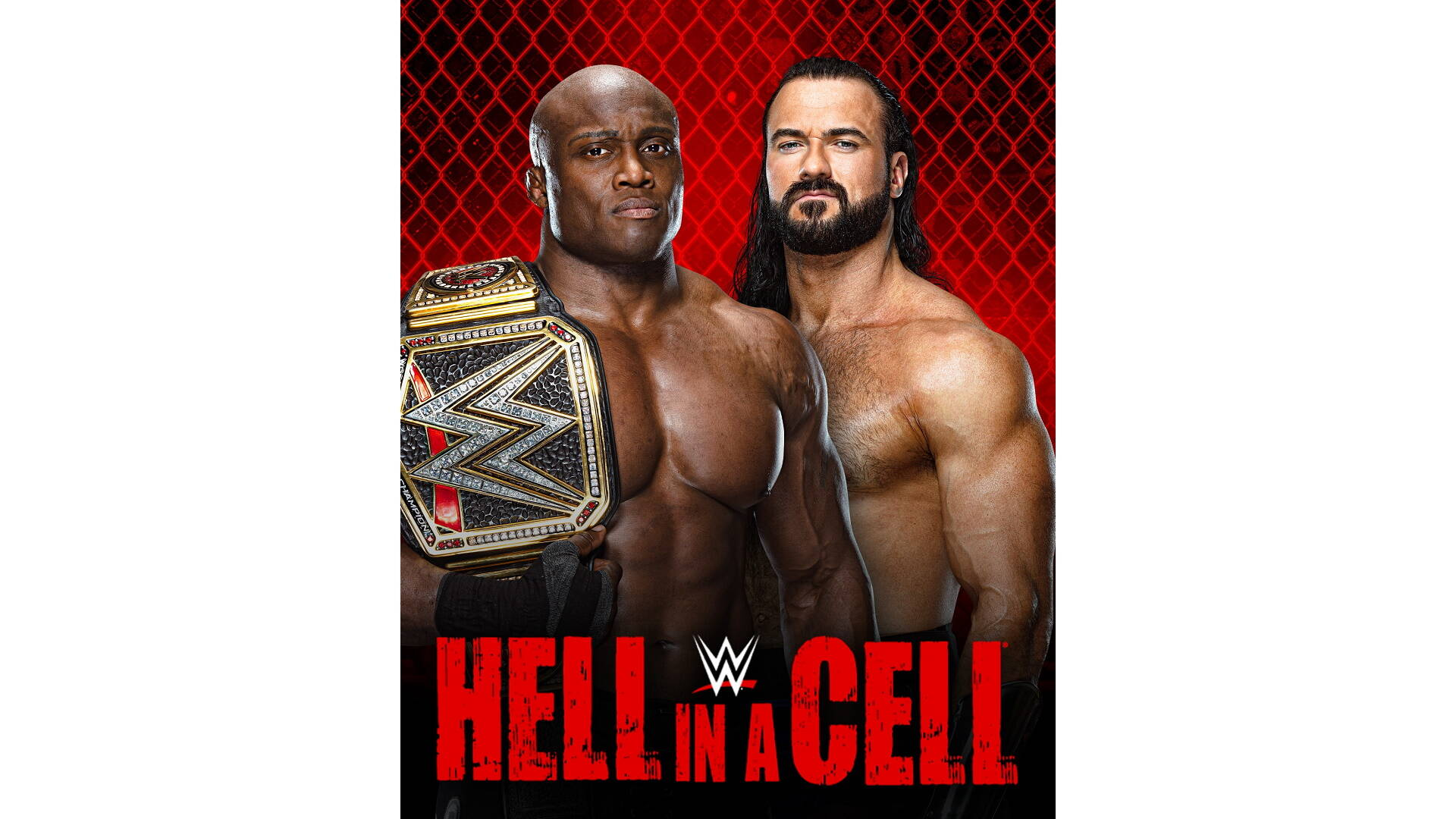 WWE Hell in a Cell 2021: risultati e highlights del PPV