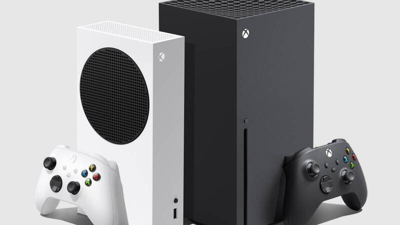 Xbox Series X is back available from Mediaworld!