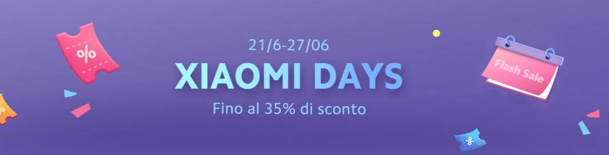Xiaomi Days
