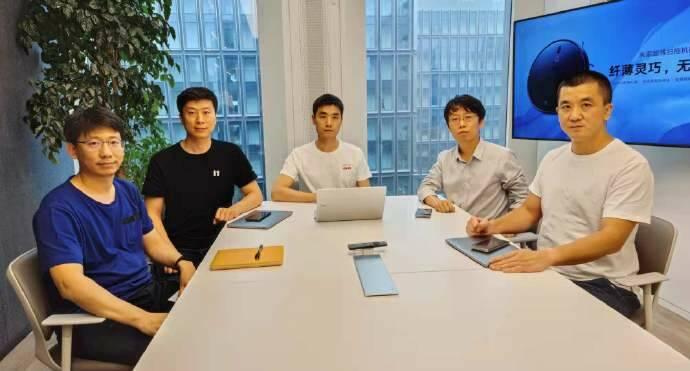 Xiaomi MIUI Pioneer Group