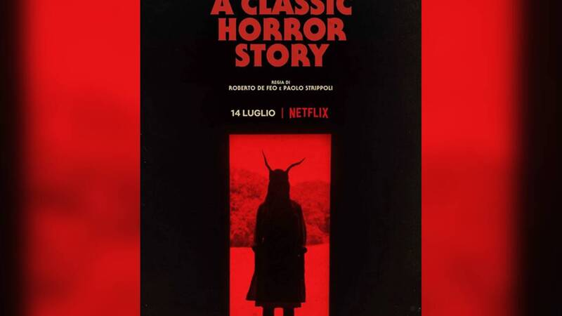 A Classic Horror Story: the preview review