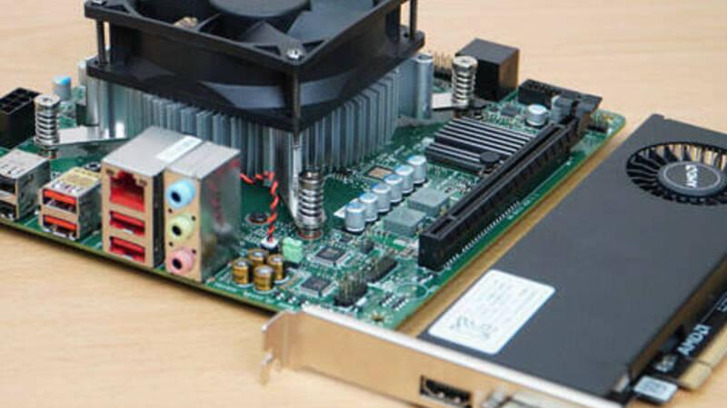 AMD 4700S is PS5's APU, not Series X