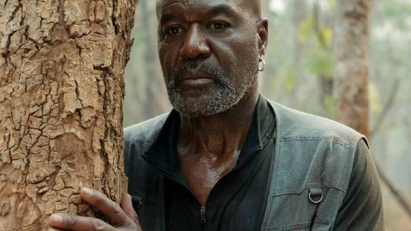 Anansi Boys, Delroy Lindo (From 5 Bloods) joins the cast of the Amazon series