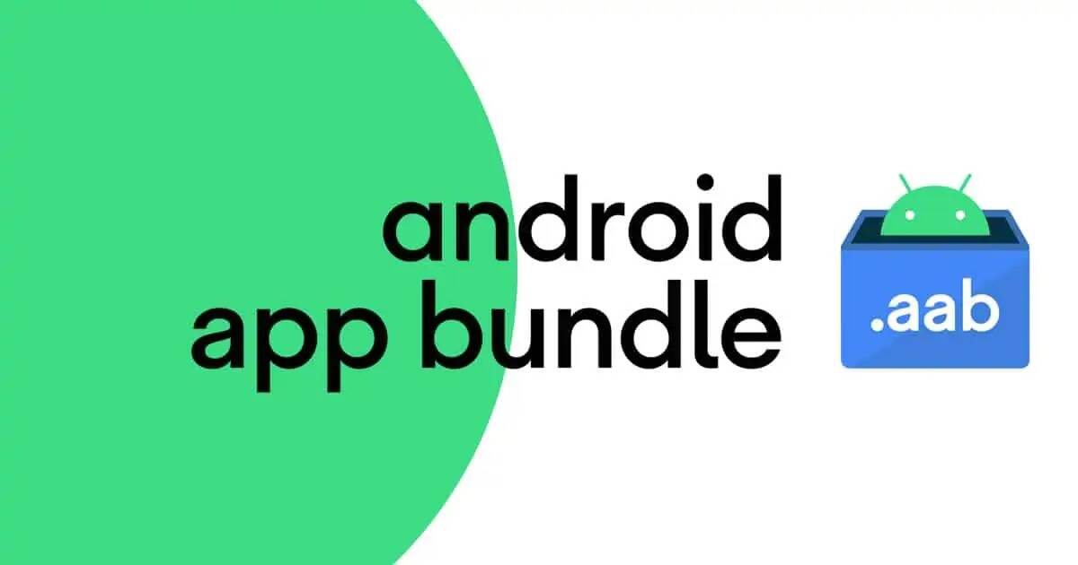 Android App Bundle AAB