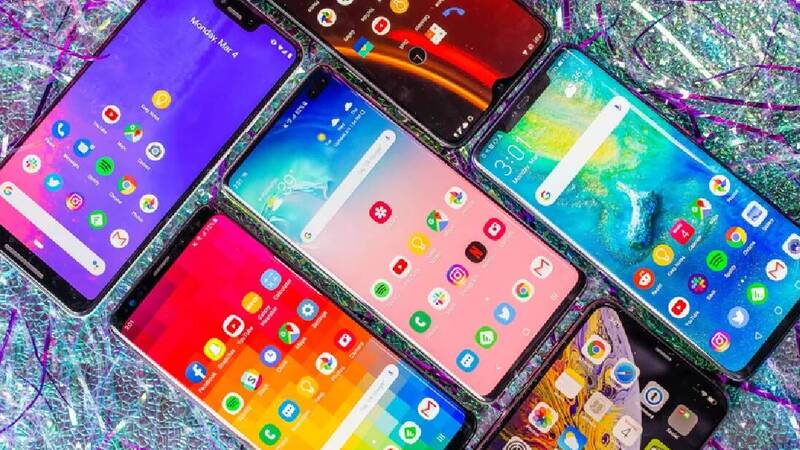 Refurbished smartphones: the market continues to grow, that's why