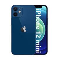 apple iphone 12 mini blu small