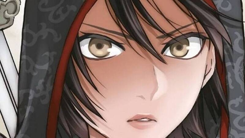 Assassin's Creed Chronicles: China, the manga is coming to Planet Manga