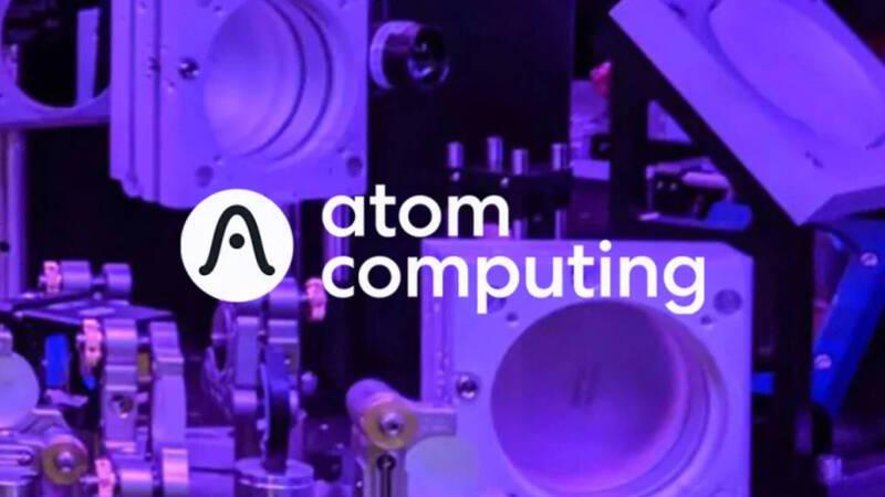 Atom Computer, the first Phoenix quantum computing system is amazing
