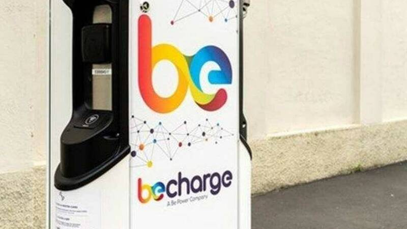 Be Charge and Telepass, a new partnership for charging electric cars