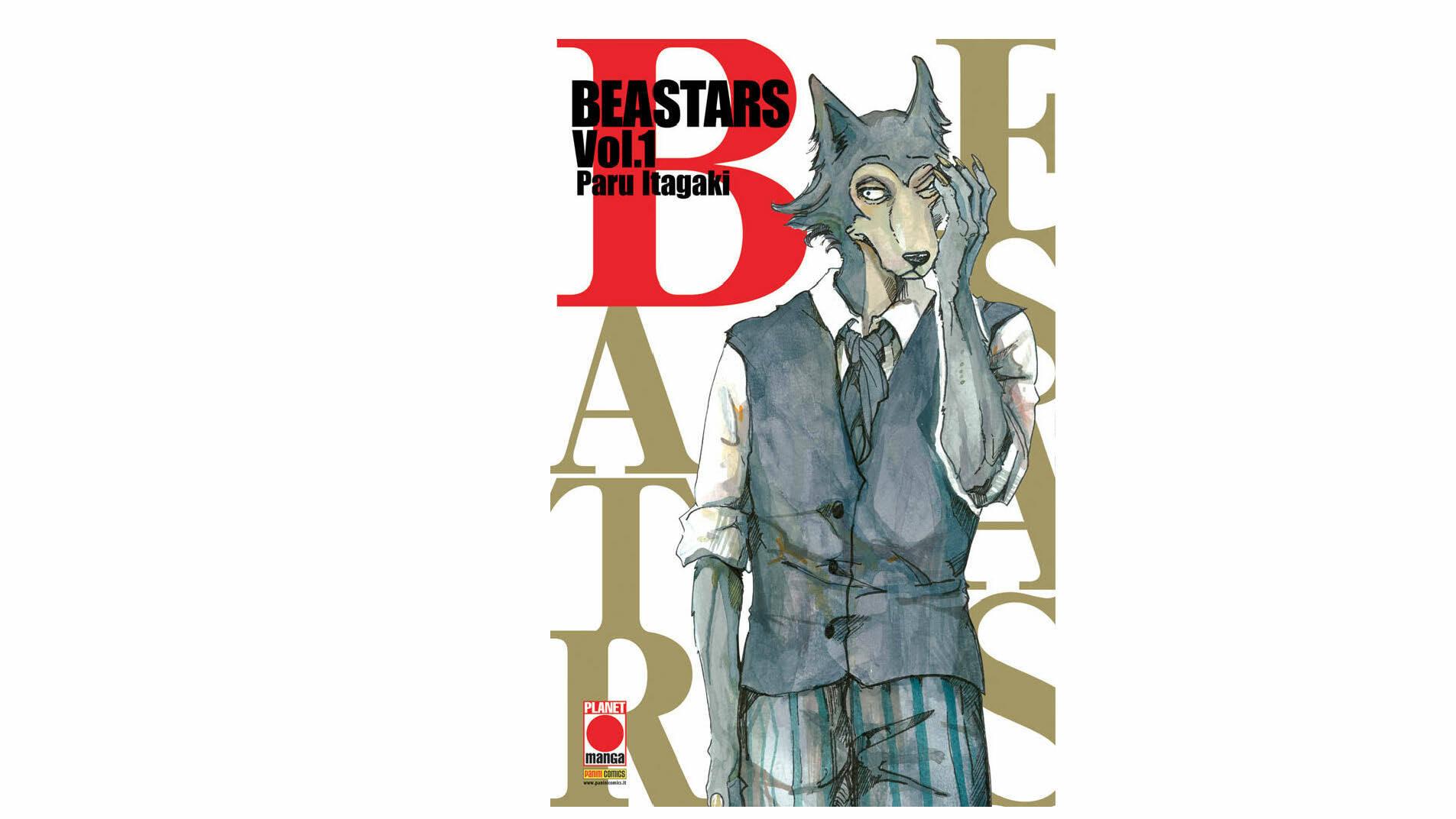 Beastars