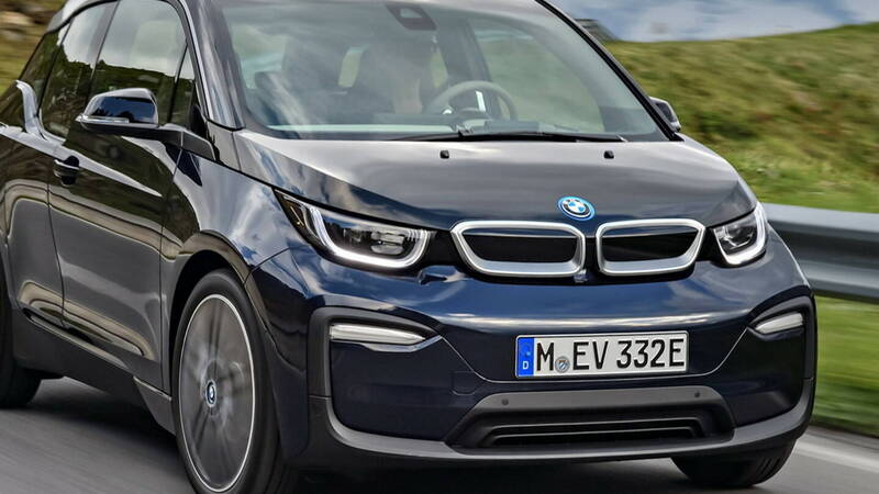 BMW i3, the small electric car is about to be retired