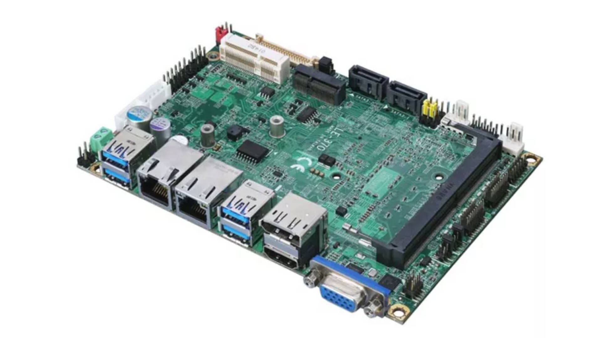 Commate Computer Inc LE-370