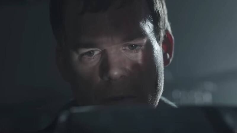 Dexter New Blood: the trailer and the release date of the revival with Michael C. Hall